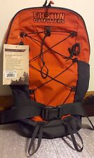 Easton Outfitters Backpack Hydro Scout Blaze Orange Small 1200 New