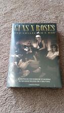 Guns 'N' Roses: DVD Collector's Box 2 Disc Set NEW