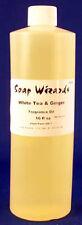 White Tea & Ginger Candle, Soap, Lot. Fragrance, 16 oz