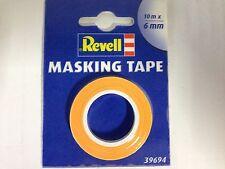 +++ Revell 39694 Masking Tape 6mm 39694