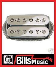 Dimarzio DP159 Evolution® Bridge Humbucker Guitar Pickup CHROME CAPS REG SPACING