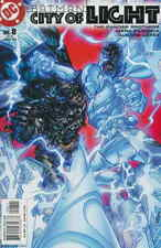 Batman: City of Light #8 VF/NM; DC | save on shipping - details inside