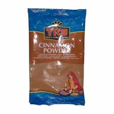 2 X 100g TRS Cinammon Powder Indian Cooking Spices Food Bakery Flavoring