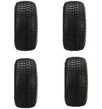(4)Golf Cart 205/50-10 LSI Elite DOT Tire  W/Free Freight