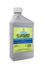 Natural Guard by Fertilome Insecticidal Soap Concentrate 16 oz pint insecticide