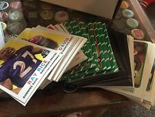 2013 Topps Football Archives Base U pick 15 complete your set