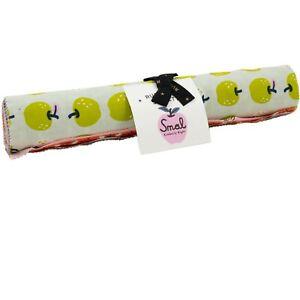 "Smol Junior Layer Cake 20 10"" Fabric Squares by Kimberly Kight Ruby Star Society"