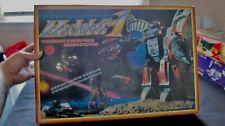 Transformers Diaclone Mechabot 1 AKA Omega Supreme - Works - Mib Box