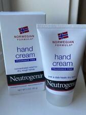 NIB NEUTROGENA Norwegian Formula Hand Cream Concentrated Relief 2 oz
