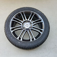 "Polaris Slingshot Factory OEM Left Front 17"" Wheel & Kenda 205/50z-r17 Tire"