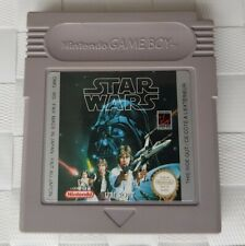 Nintendo Game Boy Star Wars
