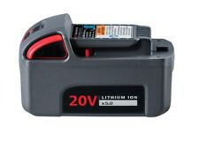 Ingersoll-Rand BL2022 Battery 20V 5.0AH for IQV20 Tools