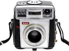 Kodak Brownie Starmatic 4x4. Da collezione, anni 1959-1963. Usa pellicole 127.