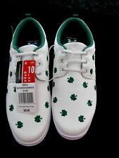Under Armour Men's Critter Encounter IV Sneakers Irish Clover Men's Size 10