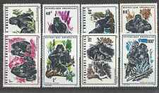 Timbres Animaux Singes Gorilles Rwanda 370/7 ** lot 25447