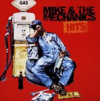 Mike & The Mechanics Hits (compilation, 1996) [CD]