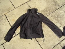 Superdy Double Black Label Jacket SIZE L STUNNING!