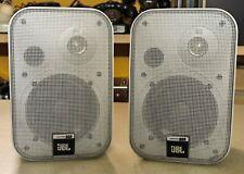 JBL Control One Kompakt Lautsprecher - Silber B