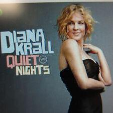 DianaKrallQuietNights CD QRS Disklavier Pianodisc
