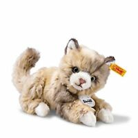 Steiff Lucy Cat Plush Toy