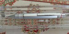 Rotring Esprit lápiz Pencil 0,5 mm tele color plata