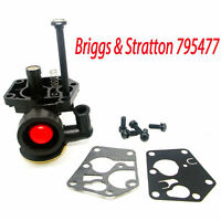 Carburetor For Briggs &Stratton 795477 795469 794147 699660 09J000 09L000 09S000