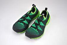 Salomon Crossamphibian Men's Real Green/Black/Granny Green Water Shoes 8