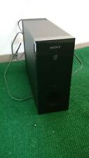 Sony S-Air Wireless Active Subwoofer SA-WA10R / Sony EZW-RT10A Wireless Card