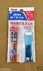 Free bonus eraser + PENTEL Ain STEIN 2B 0.5mm MECHANICAL PENCILL REFILL LEAD