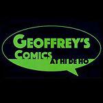 Geoffrey's Hi De Ho Comics