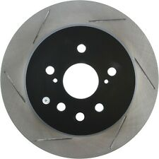 StopTech Disc Brake Rotor Rear Right for Lexus GS350, GS450h,IS350 / 126.44189SR