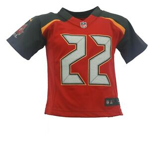 Tampa Bay Buccaneers Doug Martin Official NFL Nike Youth Kids Size Jersey New