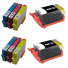 HP 920XL Twin Pack Compatible 4 Multi Pack Ink Cartridge (B/C/M/Y)
