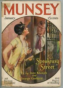 Munsey Jan 1928