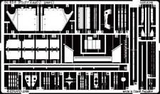 Eduard 1/35 Pz.Kpfw.IV Ausf.J detail set etch for Tamiya kit  # 35326