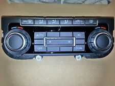 VW PASSAT A/C HEATER CONTROL - NEW