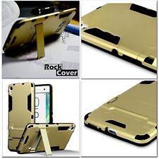Original Sony Xperia X Rugged Case Strong Armour Tech 2 Survival Rock Cover Gold