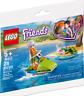 LEGO® Friends™ 30410 Mia's Wasserabenteuer Polybag, NEU & OVP