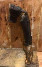 Antique Wood Arm Prosthesis