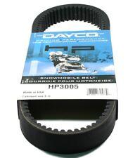 Ski-Doo Touring LE, 377 cc, 1995-1999, Dayco HP3005 Performance Drive Belt