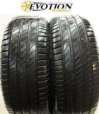 2155516 MICHELIN 215 55 16 97W XL PRIMACY 4 Used Part Worn 7mm x 2 Tyres