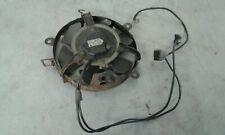 Honda CBR 600f1 radiator fan jellymould hurricane 86 87 88 89 90