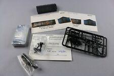 Z507 PECO train Ho/oo Gauge Wonderful Wagon Kits Shaka Salt Weathered Finish
