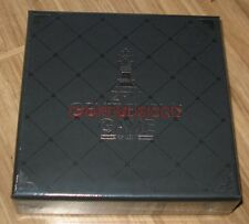 2PM GENTLEMEN'S GAME 6th Album NORMAL EDITION CD + PHOTO CARD SEALED