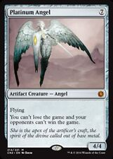 Platinum Angel x1 Magic the Gathering 1x Conspiracy 2 mtg card