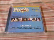People En Espanol Exitos De La Musica Pop CD Mana Sanz Luis Fonsi Arjona