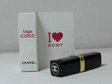 CHANEL ROUGE COCO Ultra Hydrating Lip Colour #462 ROMY-Travel Size 0.03oz/1g-NIB