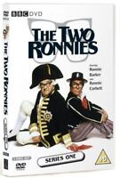 THE TWO RONNIES SERIES ONE 1 RONNIE BARKER & CORBETT 2 DISC BOX SET UK DVD  NEW