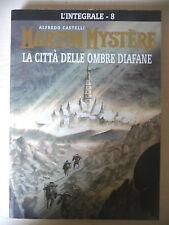MARTIN MYSTERE L'INTEGRALE 8 LA CITTA' DELLE OMBRE DIAFANE 2002 - fum4