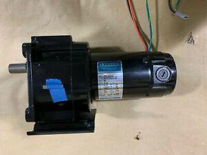 Leeson D.C. Gear Motor M1115024.00